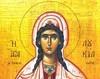 Predica la Sfanta Mucenita Lucia
