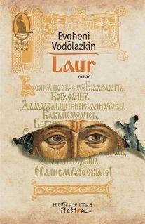 Romanul Laur