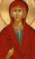 Sfintii Apostoli Filimon, Onisim si Arhip; Sfanta Mucenita Cecilia