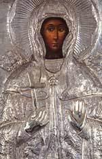 Sfanta Mare Mucenita Eufimia; Sfanta Mucenita Meletina