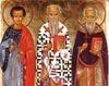 Sfintii Mucenici Achepsima episcopul, Aitala diaconul si Iosif preotul