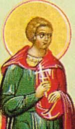 Sfintii 33 de Mucenici din Melitina; Sfantul Cuvios Lazar