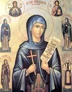 Sfanta Cuvioasa Parascheva; Sfintii Mucenici Nazarie, Ghervasie, Protasie si Silvan