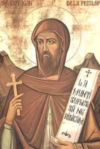Inaintepraznuirea Inaltarii Sfintei Cruci; Sfantul Mucenic Cornelie Sutasul; Sfantul Cuvios Ioan de la Prislop