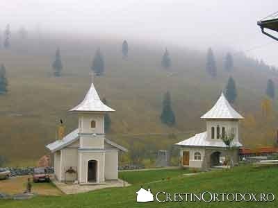 Manastirea Fagetel