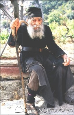 Cuviosul Evdochim
