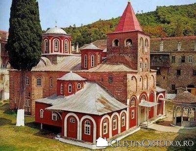 Manastirea Filoteu