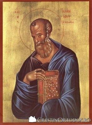 Sf. Ioan Evanghelistul