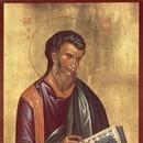 Sf. Apostol si Evanghelist Matei