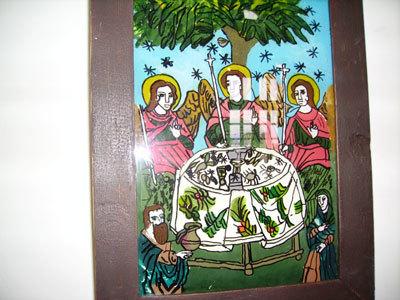 Sfintire la Manastirea Antim