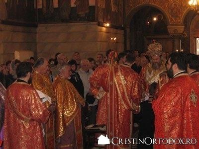 Biserica Sfantul Elefterie