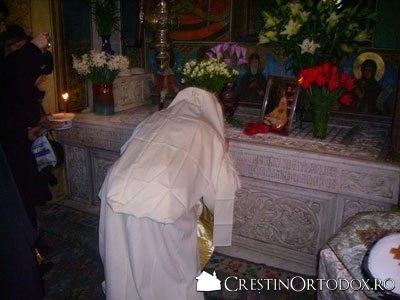 Comemorare - Patriarhul Justinian - 2007