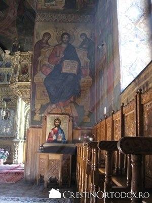 Manastirea Negru Voda