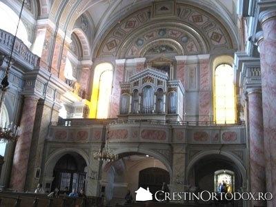 Biserica Romano Catolica din Sibiu