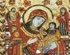 Maica Domnului cu pruncul - Alina Carpov, Tulcea