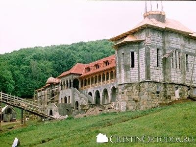 Manastirea Valea Mare - 1998