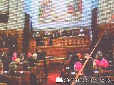 Declaratiile Bisericilor