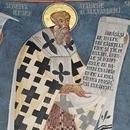 Sfantul Atanasie al Alexandriei
