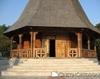 Biserica Sfintii Trei Ierarhi din Fundeni