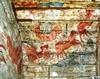 Biserica de lemn Sfintii Arhangheli din Cupseni - Sfantul Prooroc Ilie