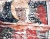 Biserica de lemn din Ungureni - Profetul Daniel in groapa cu lei