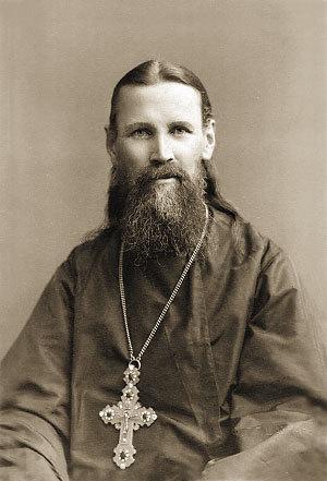 Acatistul Sfantului Ioan de Kronstadt