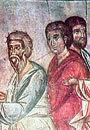 Acatistul Sfintilor Gurie, Samon si Aviv