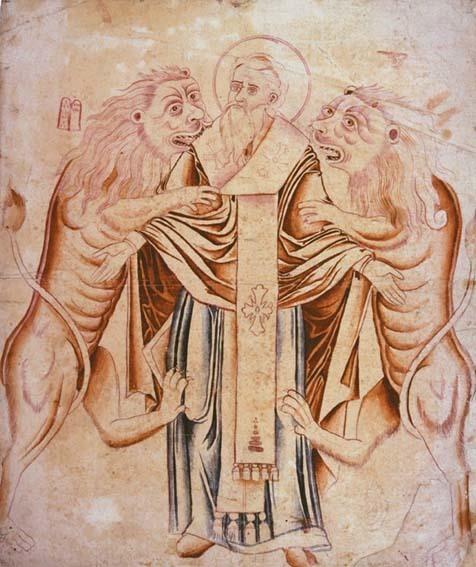 Acatistul Sfantului Ignatie Teoforul