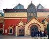 Lavra Sfantului Serghie - cea mai mare manastire a Rusiei