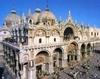 Basilica Sfantul Marcu - San Marco din Venetia