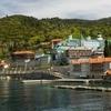Manastirea Sfantul Pantelimon - Sfantul Munte Athos