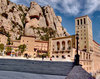 Manastirea Montserrat