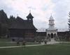 Manastirea Sfantul Prooroc Ilie din Toplita