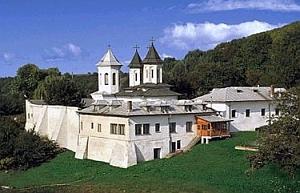 Manastirea Clocociov