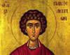 Sfantul Pantelimon - indemn la milostivire