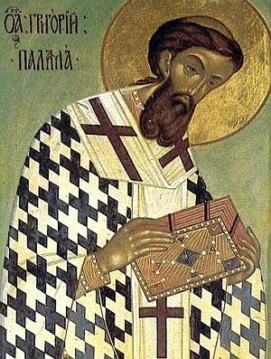 Postul ca buna randuiala - Sfantul Grigorie Palama