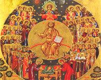 Impreuna cu toti sfintii