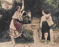 Originea superstitiilor