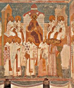 Hotararile dogmatice ale Sinodului II ecumenic