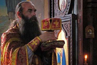 Euharistia ca jertfa si taina a comunitatii bisericesti