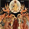 Legatura harica dintre Maica Domnului si toti sfintii