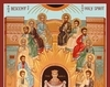 Duhul Sfant in Liturghie
