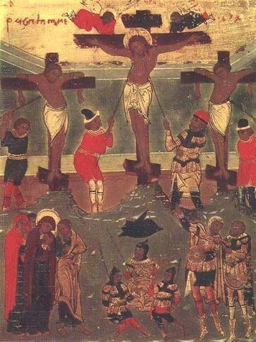 Jertfa Crucii si Invierea lui Hristos in viata crestinului