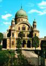 Basilica si sinagoga in sud-estul european in epoca protobizantina sec. IV-VI