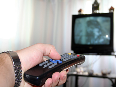 Sexualitatea prin intermediul lumii TV