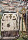 Melchisedec in comentariul Sfantului Maxim Marturisitorul