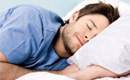 Despre cele ce se intampla in timpul somnului
