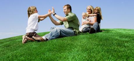 Viata duhovniceasca si familia