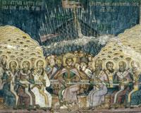 Lepadarea de credinta