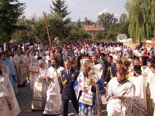 Sensul comunitar al sfinteniei